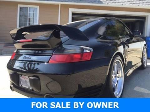 2004 Porsche 911 for sale in Tucson, AZ