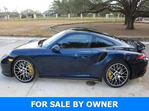 2014 Porsche 911 for sale in Tucson, AZ