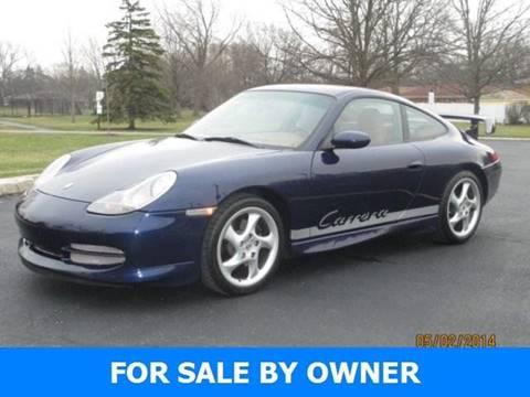 2001 Porsche 911 for sale in Tucson, AZ