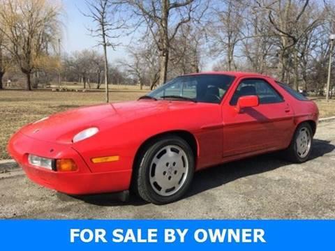1987 Porsche 928 for sale in Tucson, AZ