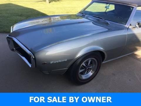 1968 Pontiac Firebird for sale in Tucson, AZ