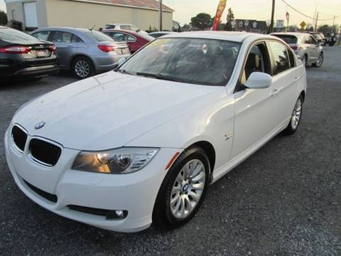 2009 BMW 3 Series for sale in Milford, DE