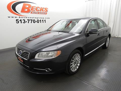 2012 Volvo S80 for sale in Mason, OH