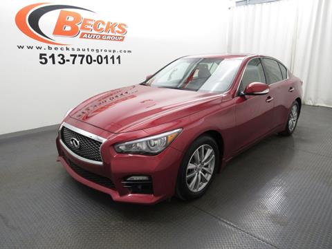 used infiniti q50 for sale - carsforsale®