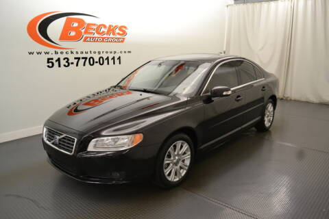 2009 Volvo S80 for sale at Becks Auto Group in Mason OH