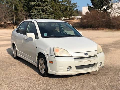 2003 Suzuki Aerio for sale in Northbrook, IL
