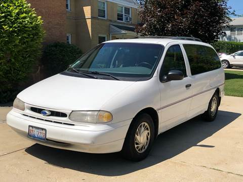 1997 Ford Windstar for sale in Northbrook, IL