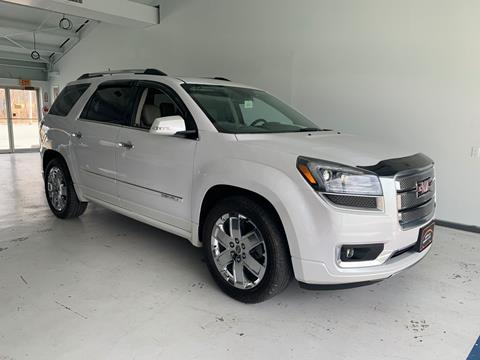 2016 GMC Acadia for sale in Mcconnellsburg, PA