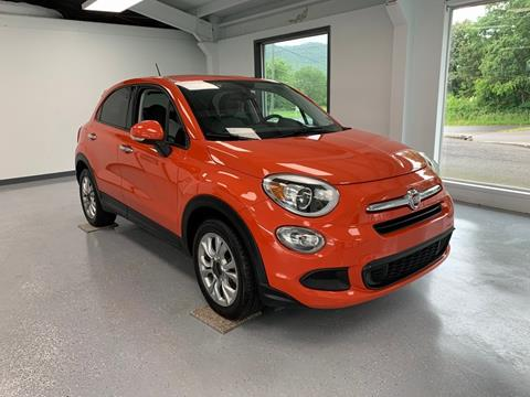 2016 FIAT 500X for sale in Mcconnellsburg, PA