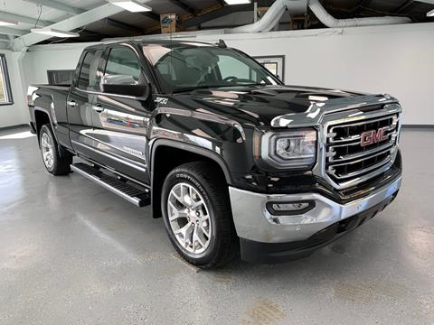 2016 GMC Sierra 1500 for sale in Mcconnellsburg, PA