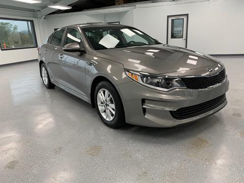 2016 Kia Optima for sale in Mcconnellsburg, PA