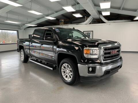 2014 GMC Sierra 1500 for sale at All Things Automotive in Mcconnellsburg PA