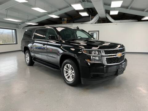 2019 Chevrolet Suburban LT 1500 for sale at All Things Automotive in Mcconnellsburg PA