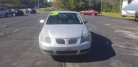 2007 Pontiac G5 for sale in Greene, ME