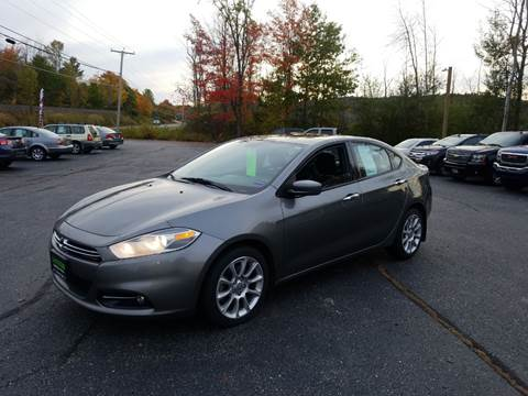 2013 Dodge Dart for sale in Greene, ME