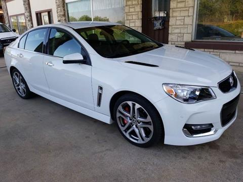 2016 Chevrolet SS for sale in Cameron, TX