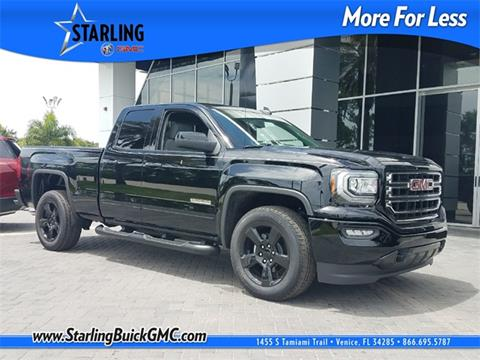 2018 GMC Sierra 1500 for sale in Venice, FL