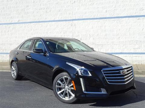 2019 Cadillac CTS for sale in Smyrna, GA