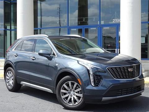 2019 Cadillac XT4 for sale in Smyrna, GA