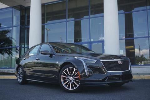 New Cadillac Ct6 >> 2019 Cadillac Ct6 For Sale In Smyrna Ga