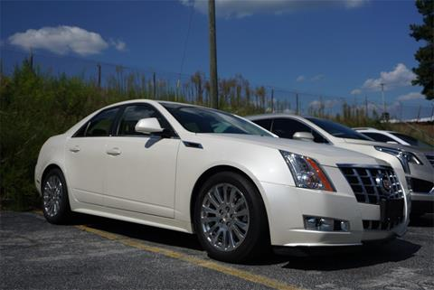 2013 Cadillac CTS for sale in Smyrna, GA
