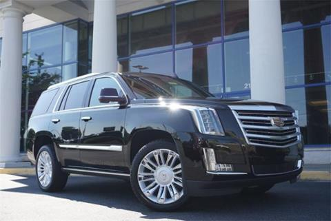 2019 Cadillac Escalade for sale in Smyrna, GA