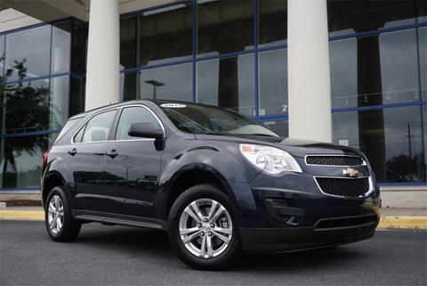 2015 Chevrolet Equinox for sale in Smyrna, GA