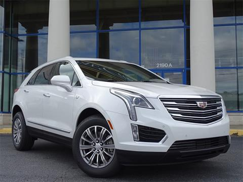 2019 Cadillac XT5 for sale in Smyrna, GA
