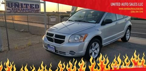 United Auto Sales LLC – Car Dealer in Boise, ID