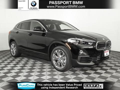 2018 BMW X2 For Sale In Marlow Heights MD