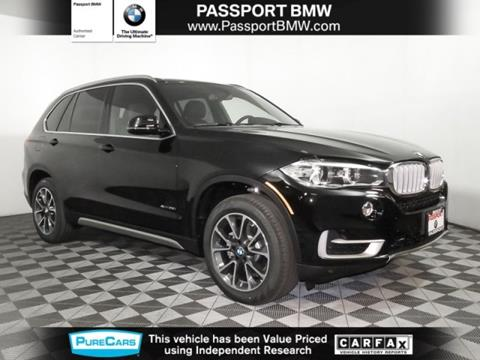 2018 BMW X5 For Sale In Marlow Heights MD