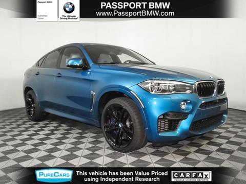 Bmw X6 M For Sale In Pascagoula Ms Carsforsale Com
