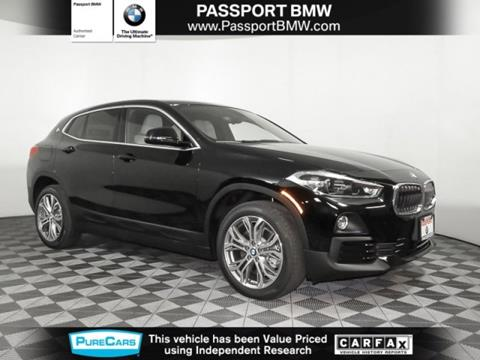 2018 BMW X2 for sale in Marlow Heights, MD