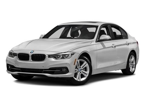 2018 BMW 3 Series for sale in Marlow Heights, MD