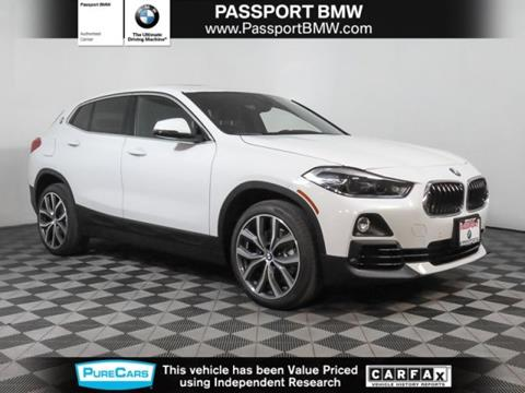2019 BMW X2 for sale in Marlow Heights, MD