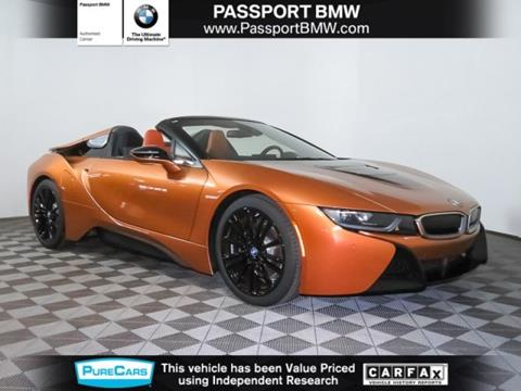 Bmw I8 For Sale In Muskogee Ok Carsforsale Com