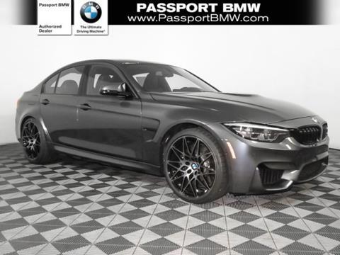 2018 Bmw M3 For Sale In Laurel Ms Carsforsalecom