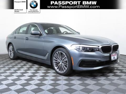 2019 BMW 5 Series for sale in Marlow Heights, MD