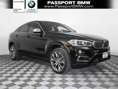 2019 Bmw X6 For Sale In Marlow Heights Md