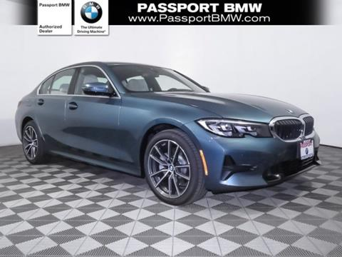 2019 BMW 3 Series for sale in Marlow Heights, MD