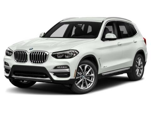 2019 BMW X3 for sale in Marlow Heights, MD