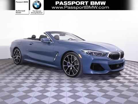 2019 BMW 8 Series for sale in Marlow Heights, MD