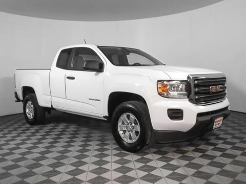 2015 GMC Canyon for sale in Suitland, MD
