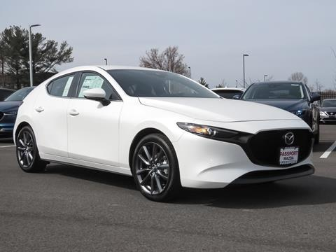 2019 Mazda Mazda3 Hatchback for sale in Suitland, MD