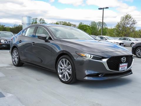 2019 Mazda Mazda3 Sedan for sale in Suitland, MD