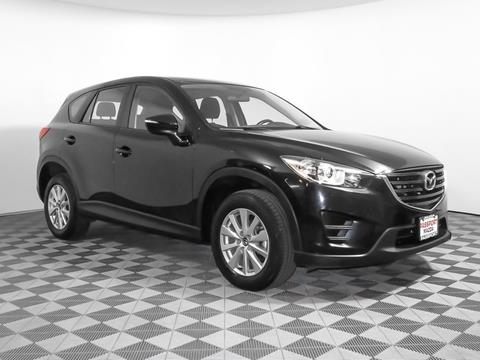 2016 Mazda CX-5 for sale in Suitland, MD