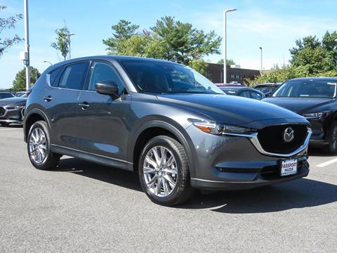 2019 Mazda CX-5 for sale in Suitland, MD
