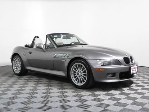 Bmw Arlington Va >> Used Bmw Z3 For Sale In Arlington Va Carsforsale Com