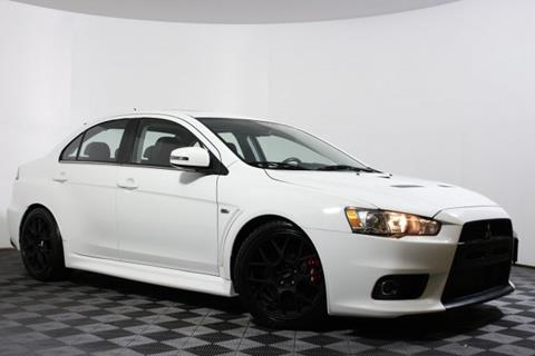 Amazing 2015 Mitsubishi Lancer Evolution For Sale In Alexandria, VA