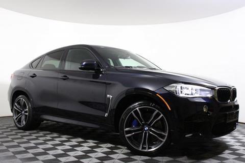 2016 BMW X6 M For Sale In Alexandria VA